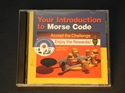 Picture of Your introduction to Morse Code
