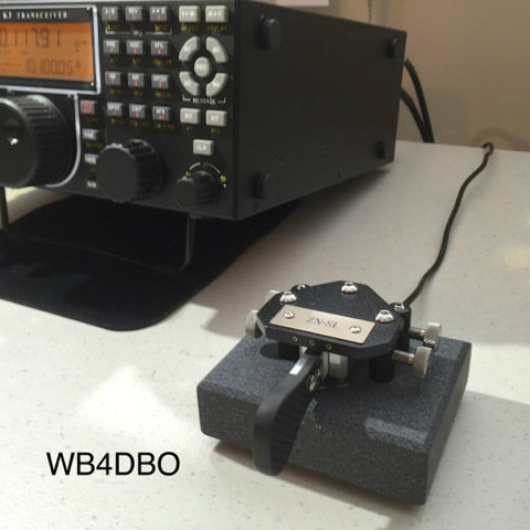 Picture of WB4DBO