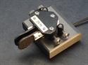 "Picture of ZN-9A (stock,Txtd Gunmetal/Blk, 1/2"" OTO)"