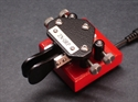 "Picture of ZN-QRP (stock, red/black, 1/2"" OTO)"