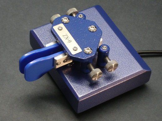 """Picture of ZN-9 (stock, blue combo, 1/2"""")"""